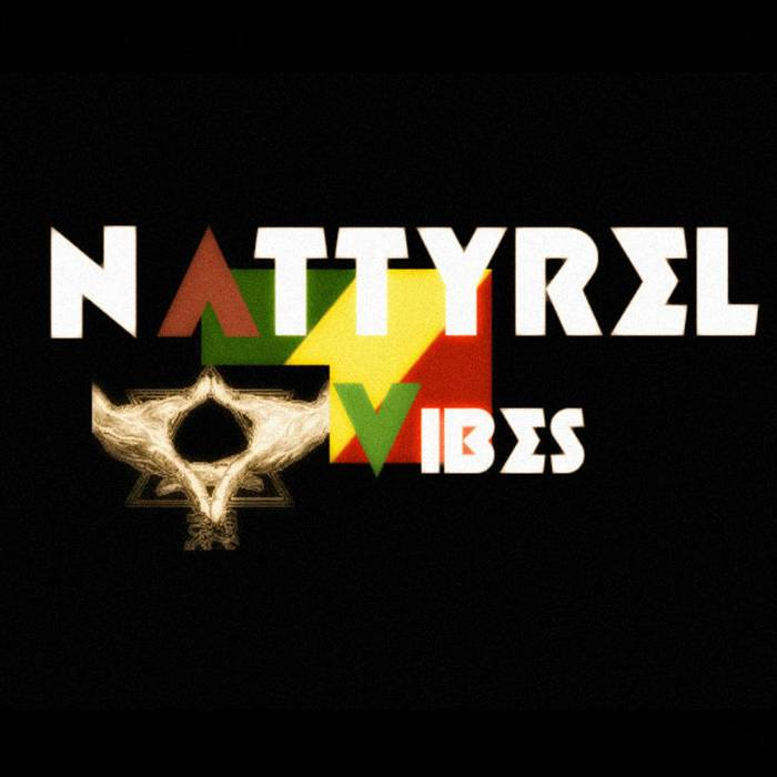 JAH LOVE IS REAL - Nattyrel vibes